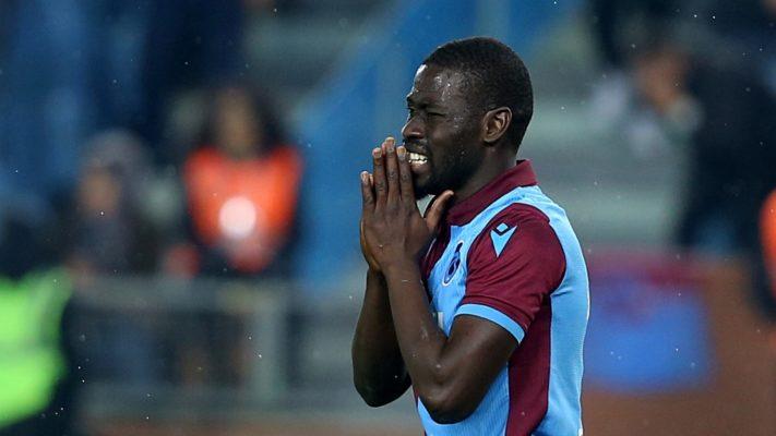 SANCTION DE L'UEFA – Pas de coupe d'Europe pour Trabzonspor de PAN