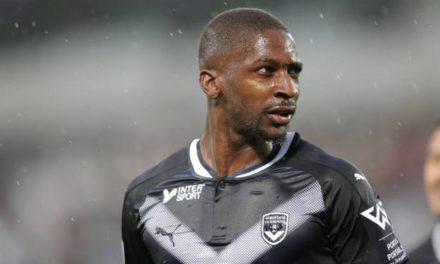 MERCATO – Younousse Sankharé s'engage avec CSKA Sofia