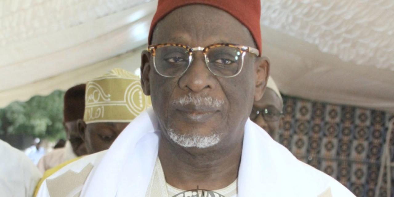 NECROLOGIE  – Rappel à Dieu d'El hadji Tafsir Sakho