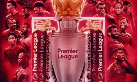 PREMIER LEAGUE – Mané et Liverpool sacrés champions