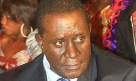 NÉCROLOGIE – Moïse Ambroise Gomis n'est plus