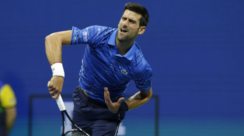 "CORONAVIRUS – Novak Djokovic ""profondément désolé"" suite à son test positif"
