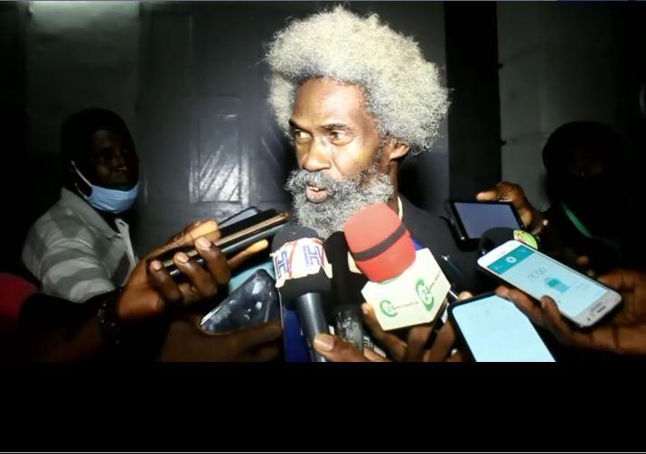 TAMBA – Me Ciré Clédor Ly attaque la condamnation des meurtriers de Bineta Camara…