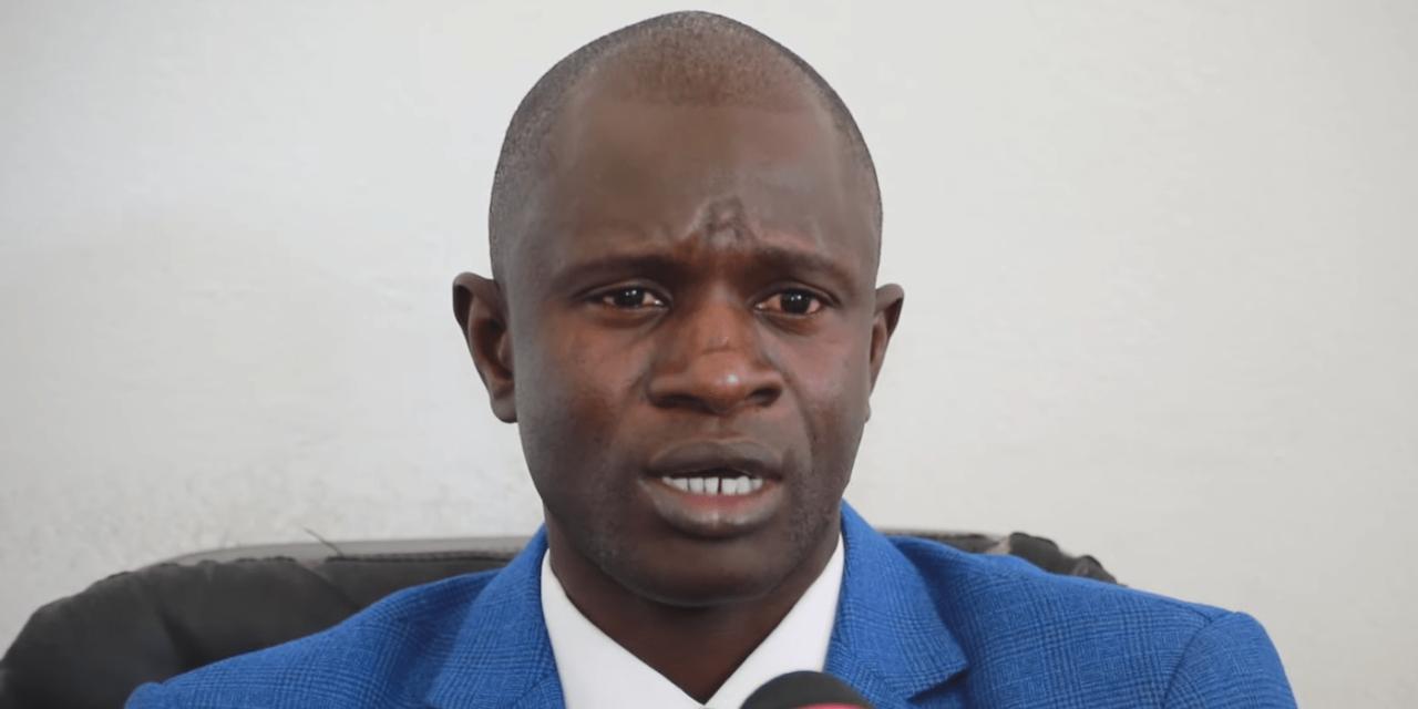 PAR BABACAR DIOP – Au patriote Ousmane Sonko
