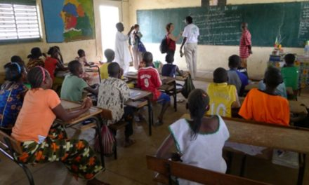 INTRODUCTION DE L'EDUCATION SEXUELLE – Le SG de l'association des parents d'élèves du Sénégal donne un avis favorable