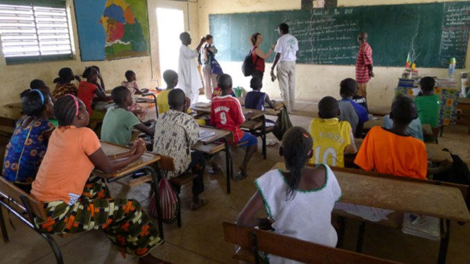 VACCINATION CONTRE LA FIEVRE JAUNE – Les craintes des enseignants