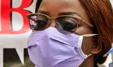 COVID-19  – La députée Yéya Diallo testée positive