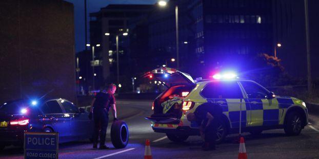 ROYAUME-UNI – Une attaque au couteau fait trois morts