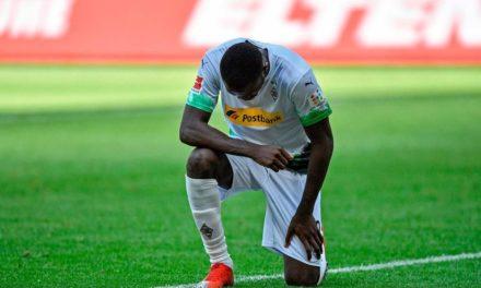 ALLEMAGNE – Hommage à George Floyd, la FIFA réagit