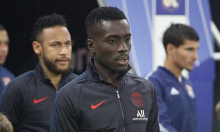 PSG – Gana Guèye, déçu pour Silva et Cavani
