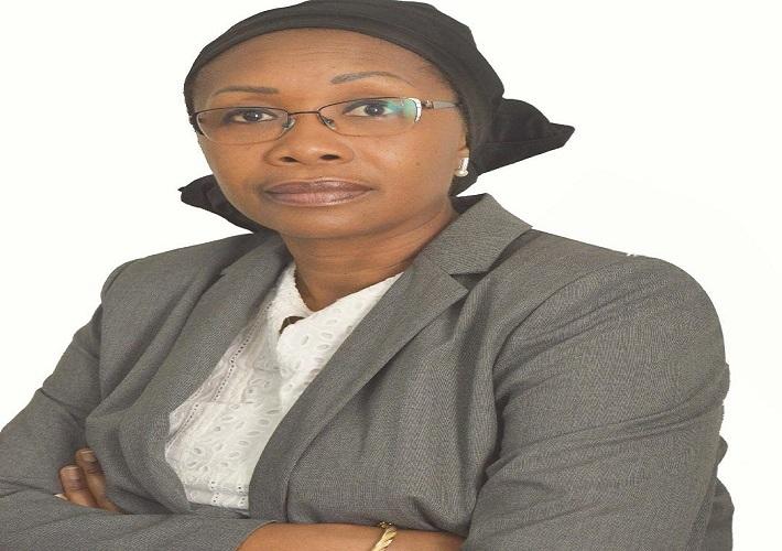 BANQUE MONDIALE – La Sénégalaise Maïmouna Mbow Fam, nouvelle représentante résidente