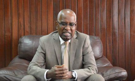 AFFAIRE LAMINE DIACK – «Le Sénégal a fait son devoir»
