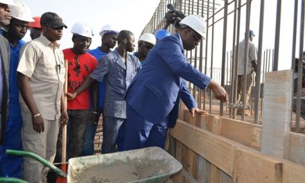 GESTION FONCIERE DU SENEGAL: Macky Sall créé la «Safru»