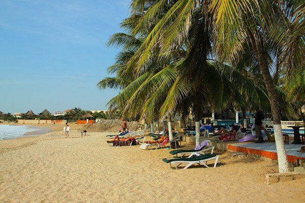 Relance du tourisme: L'Etat lance un nouveau protocole