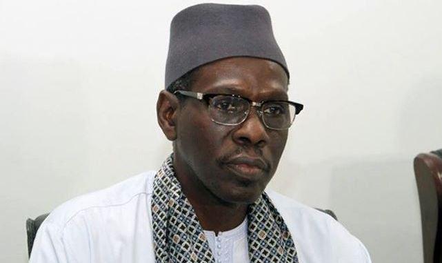 GESTION DU CORONAVIRUS – Pr Abdoul Aziz Kébé inquiet du relâchement des Sénégalais