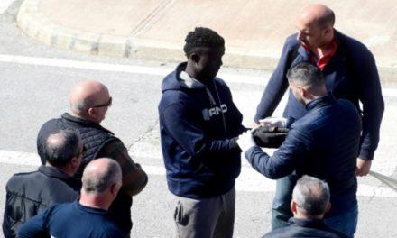 ITALIE – Un bande de 18 Sénégalais trafiquants de cocaïne démantelée