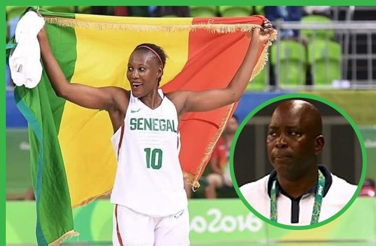 """MOUSTAPHA GAYE – """"Astou Traoré a décidé d'arrêter sa carrière internationale"""""""