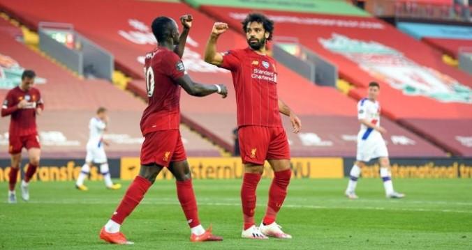 PREMIER LEAGUE – Liverpool de Sadio Mané à deux points du sacre