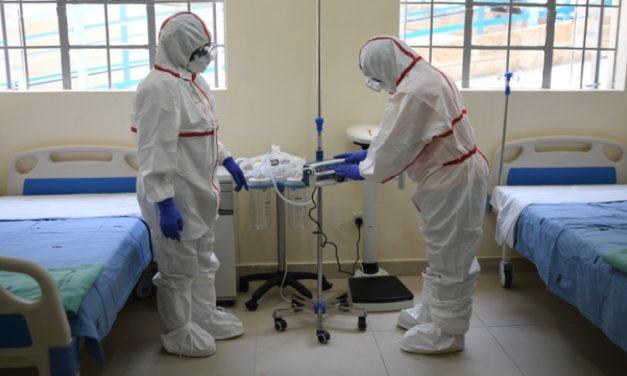Coronavirus : 1 seul cas, aucun décès
