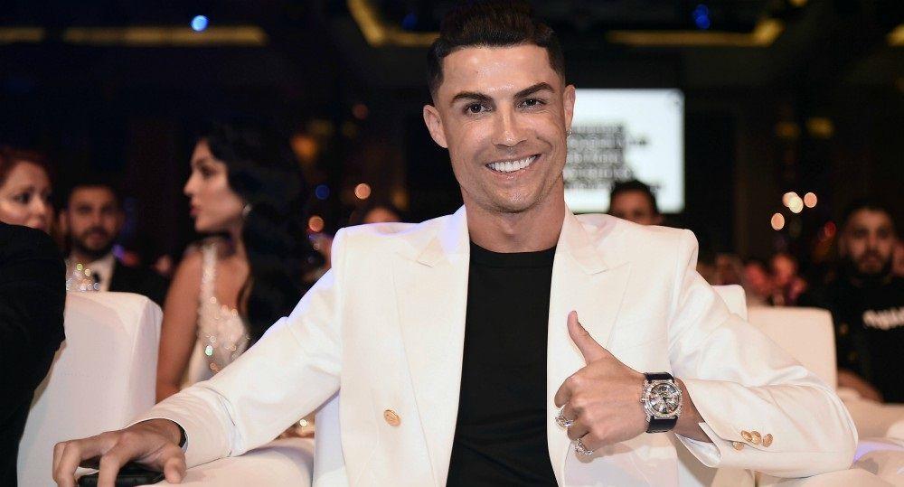 JUVE – Ronaldo décidé pour sa fin de carrière ?