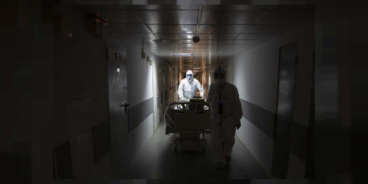COVID-19 AU SENEGAL – 5 décès, 186 nouveaux cas et 43 cas graves