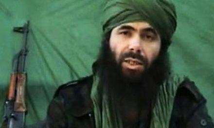 MALI – Le chef d'Al Qaïda au Maghreb islamique tué par les forces françaises