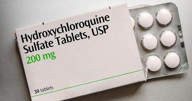 ETUDE SUR L'HYDROXYCHLOROQUINE – Quand The Lancet rétropédale