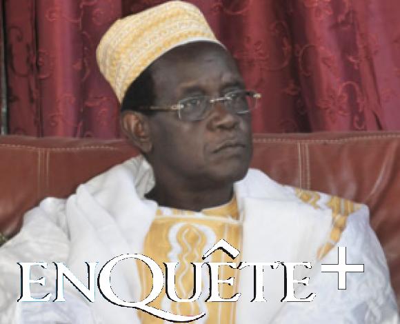 LITIGE FONCIER A OUAKAM – Les précisions du Grand Jaraaf Oumar Samba Guèye