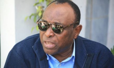"JEAN PAUL DIAS – ""Macky Sall a l'intention de briguer un 3ème mandat"""