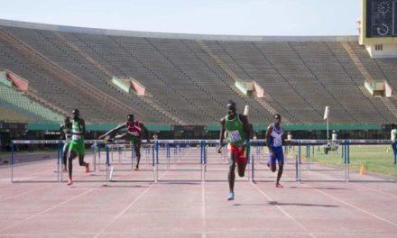 ATHLETISME – La fédération sénégalaise met un terme à la saison