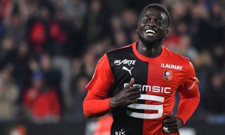 FOOTBALL – STADE RENNAIS – Mbaye Niang sort du silence