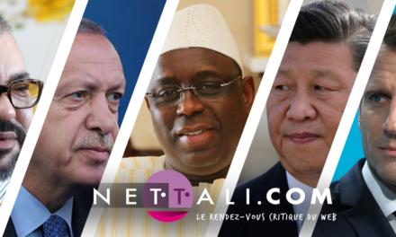 Idiovisuel – Sénégal, terre promise!
