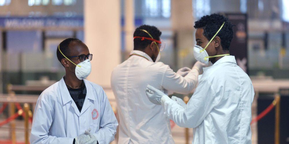 CORONAVIRUS AU SÉNÉGAL – 3 nouveaux décès, 112 nouveaux cas dont 13 communautaires