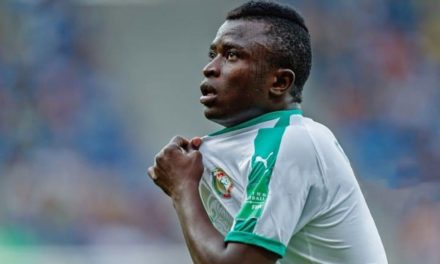 MERCATO – Le Barça va s'offrir le Sénégalais Souleymane Aw