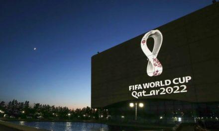 MONDIAL 2022 – LA QATAR-STROPHE