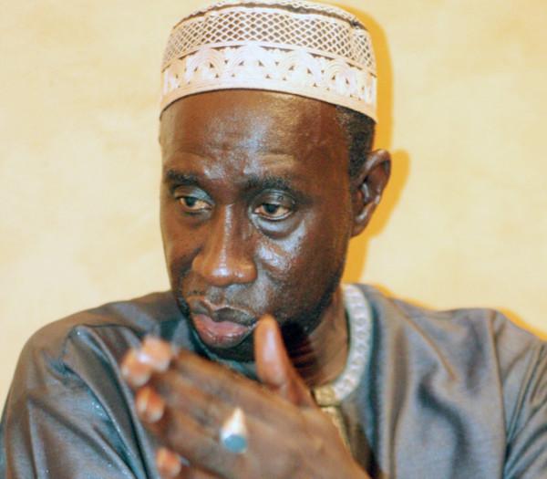 NECROLOGIE  – Décès de l'ancien ministre Bamba Ndiaye
