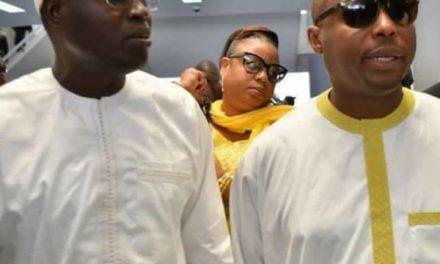 """BARTHELEMY DIAS – """"L'affaire Khalifa Sall est le plus grand complot de l'histoire du Sénégal"""""""
