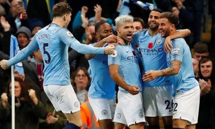 FAIR-PLAY FINANCIER – Le Tas blanchit Manchester City