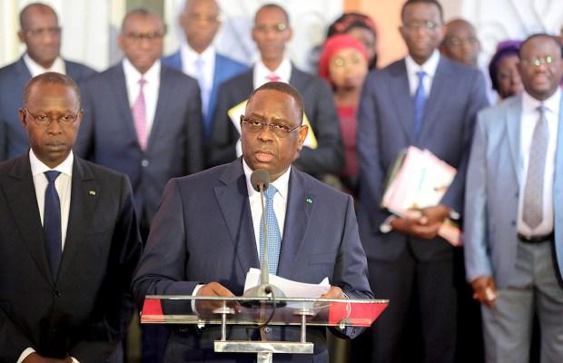 DÉCLARATION DE PATRIMOINE – Quand le président avoue que ses ministres sont des hors-la-loi