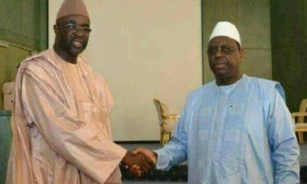 APR – Macky Sall prépare l'exclusion de Cissé Lô