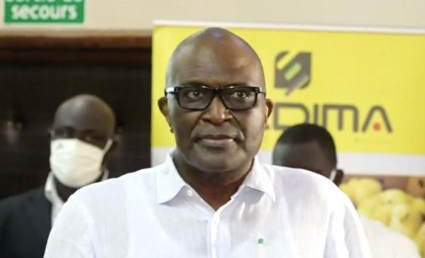 AFFAIRE NDINGLER – Babacar Ngom espère une solution imminente