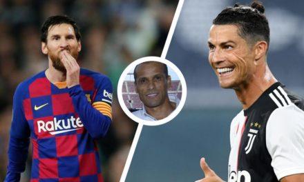 JUVENTUS – Rivaldo rêve du duo Messi-Ronaldo