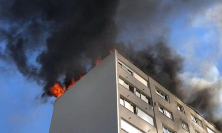 DIAMNIADIO – Incendie au Cicad