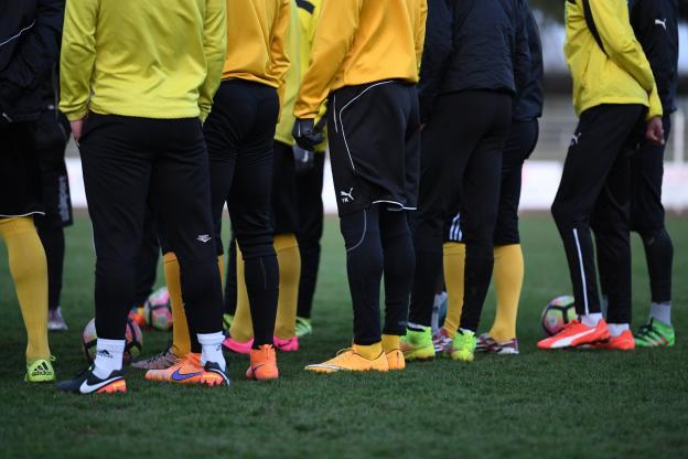 CORONAVIRUS – 15 joueurs d'un club zambien testés positifs