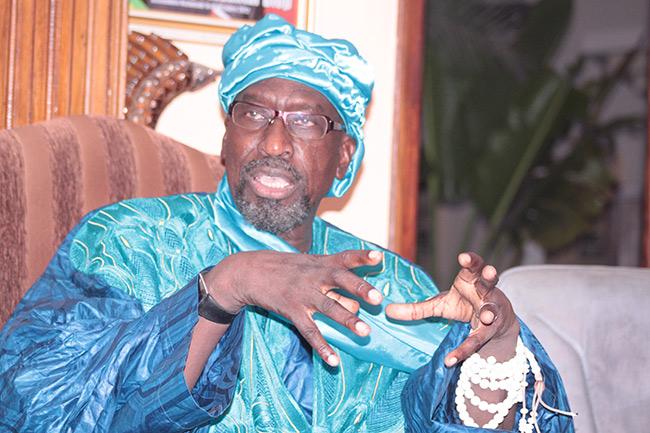 FLAGRANTS DELIRES – Ainsi parlait Abdoulaye Makhtar Diop…