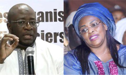 IGE – Birahim Seck exige un audit de la Fondation de Marième Faye Sall
