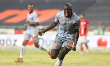 TURQUIE – Başakşehir de Demba Ba sacré champion