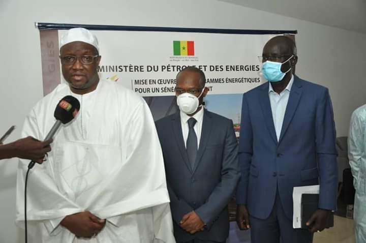 """Mouhamadou M. Cissé : """"si nous ne renforçons pas nos capacités afin de prendre en charge les enjeux…"""""""
