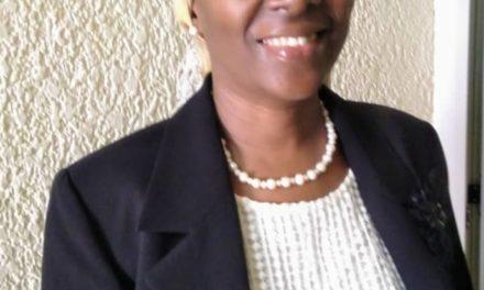 COMMISSION DE L'UEMOA – Aminata Mbodji devient la directrice de la communication