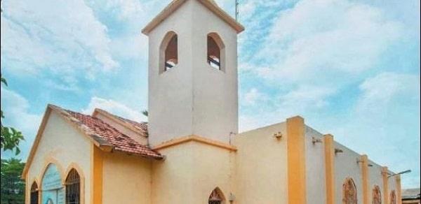 KOLDA – La Cathédrale vandalisée, un prêtre blessé